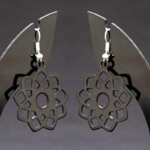 Bidriware Earrings - GiTAGGED 1