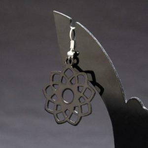 Bidriware Earrings - GiTAGGED 2