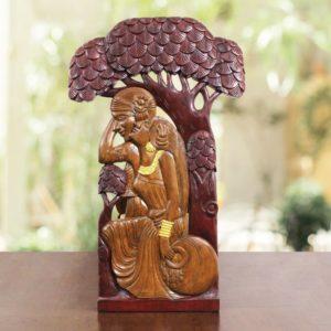 Bastar Wooden Handmade Art (1)