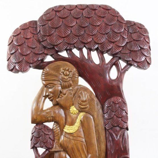Bastar Wooden Handmade Art (2)