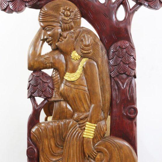 Bastar Wooden Handmade Art (3)