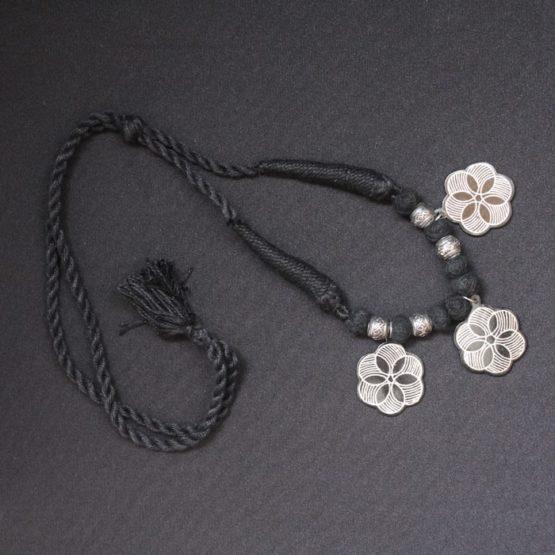 Bidri Work Necklace Online 4