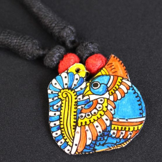 Peacock Pendent - GI TAGGED 2