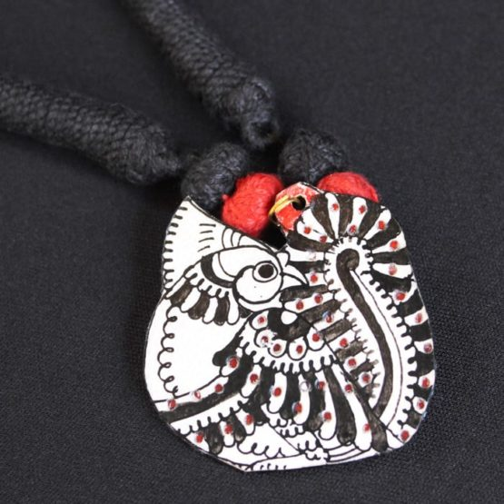 Peacock Pendent - GI TAGGED 3
