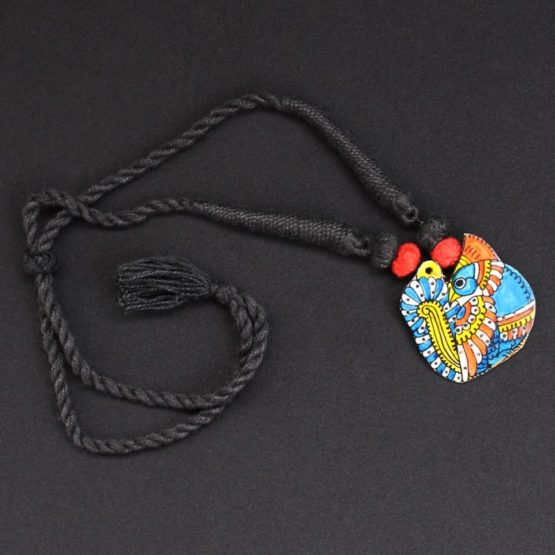 Peacock Pendent - GI TAGGED 4