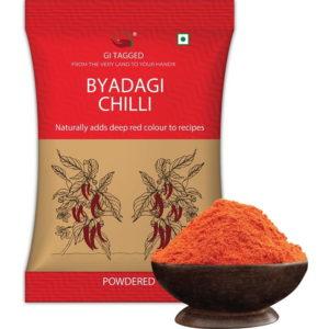 Byadagi-chilli-powder