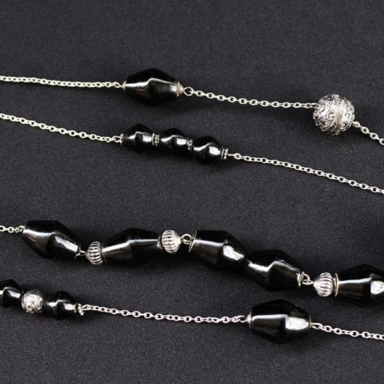 Channapatna Dholki Beads Necklace 2