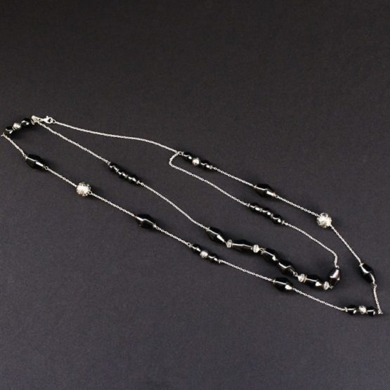 Channapatna Dholki Beads Necklace 4