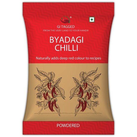 GI-Tagged-Byadagi-Chilli-Powder
