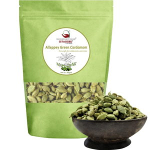 Alleppey Green Cardamom 1