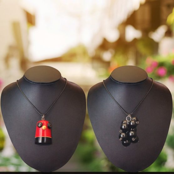 Channapatna Jewellery 1