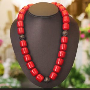 Channapatna Traditional Necklace Online 1