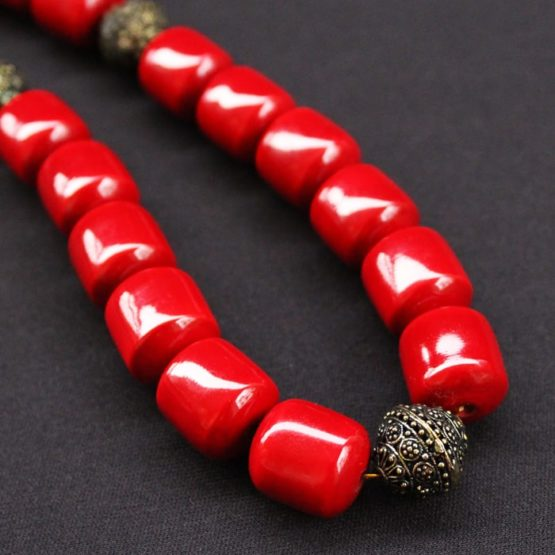 Channapatna Traditional Necklace Online 2