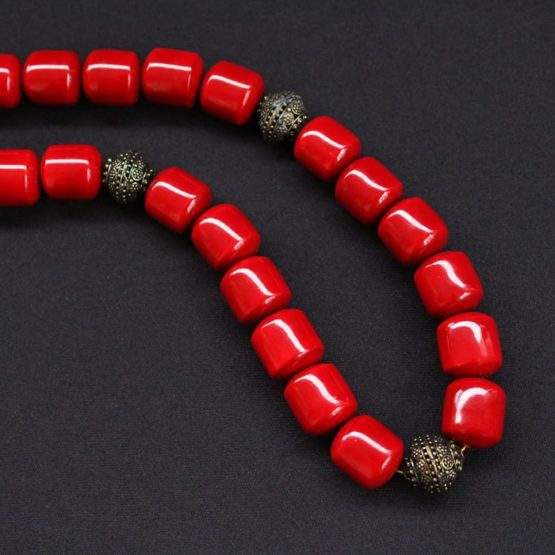 Channapatna Traditional Necklace Online 3
