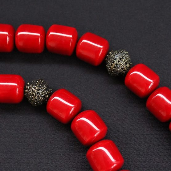 Channapatna Traditional Necklace Online 4