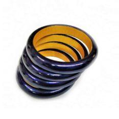 purple bangles