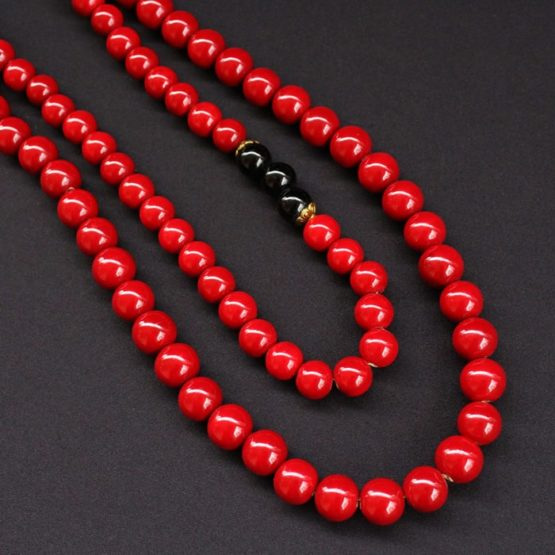Wooden Necklace - GI TAGGED 2