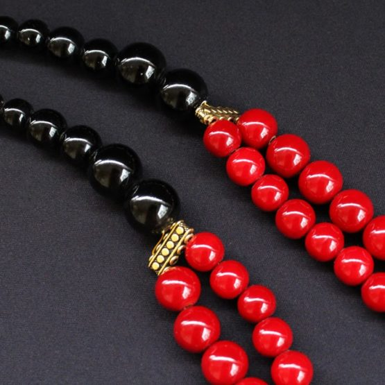 Wooden Necklace - GI TAGGED 3