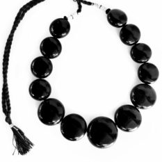handcrafted Jewellery Black- Geographical Indications