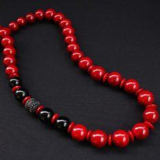 wooden Necklace online 2