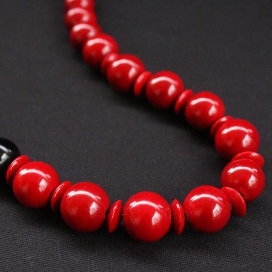 wooden Necklace online 3