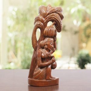 Bajar Wooden Art Online (1)