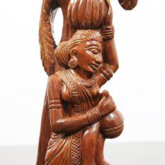 Bajar Wooden Art Online (2)