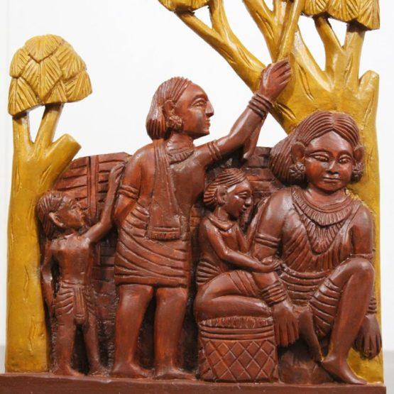 Buy Wooden Artwork Online (2)