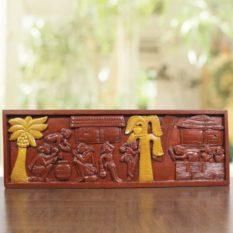 Wooden Handicraft - GiTAGGED (1)