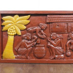 Wooden Handicraft - GiTAGGED (2)