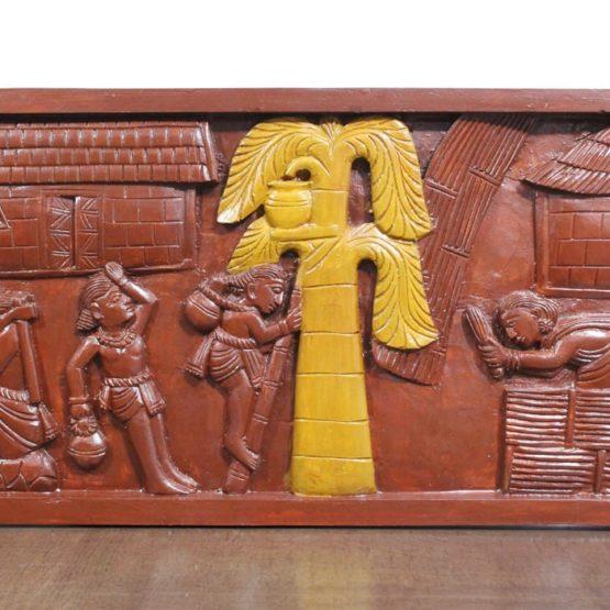 Wooden Handicraft - GiTAGGED (3)