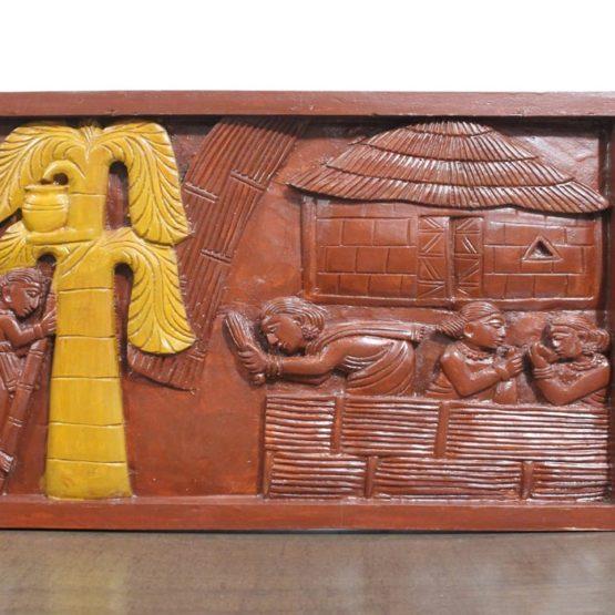 Wooden Handicraft - GiTAGGED (4)