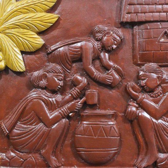 Wooden Handicraft - GiTAGGED (5)