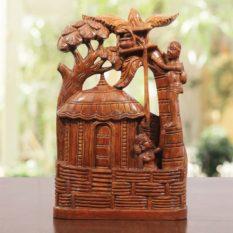 Bastar Wooden Craft Online (1)