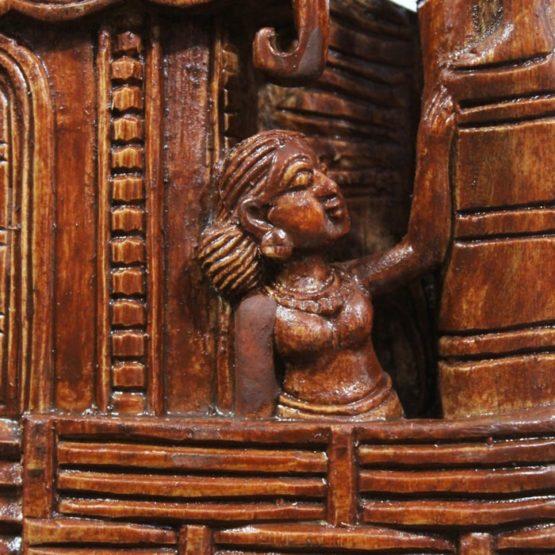 Bastar Wooden Craft Online (4)