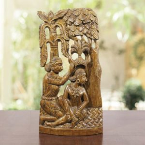 Wooden Art - Gi Tagged 1