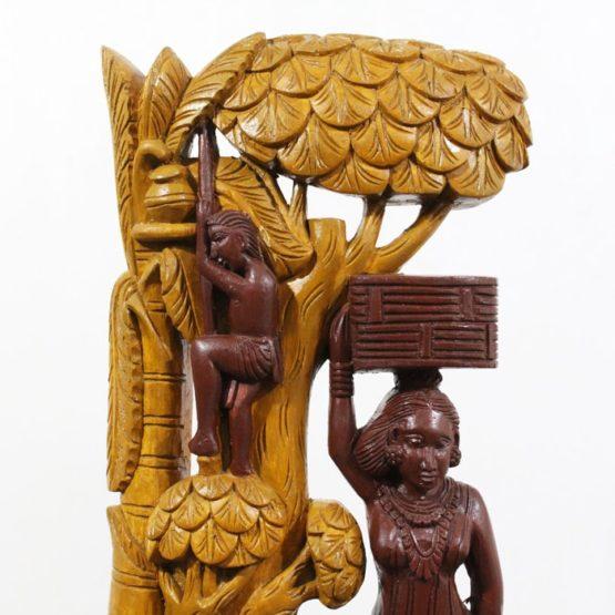 Wooden Decorative item online (2)