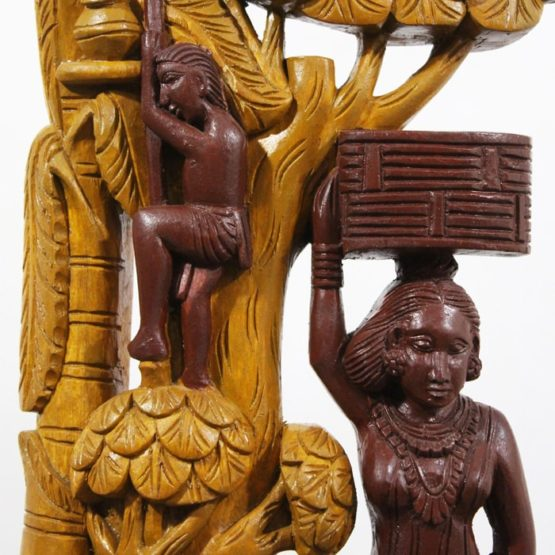Wooden Decorative item online (3)
