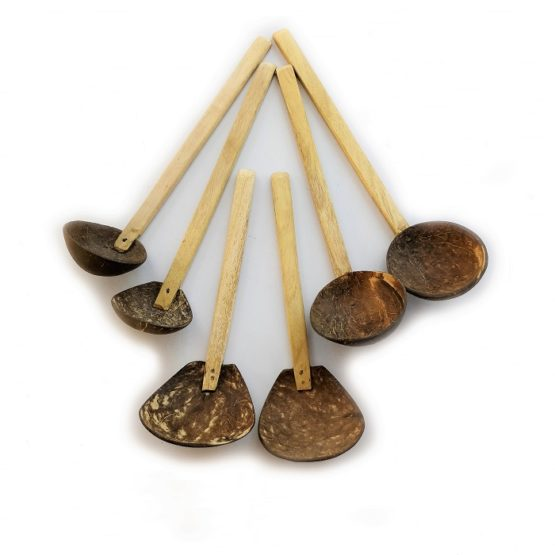 coconut shell handicrafts