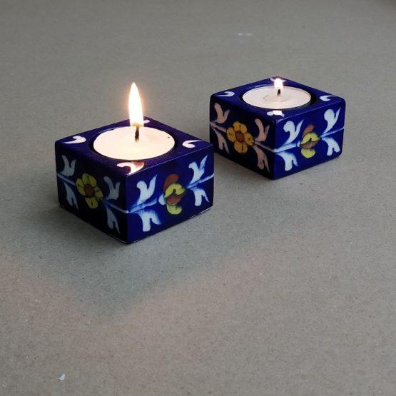 candle holder crafts