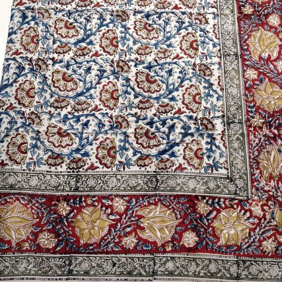 kalamkari motifs