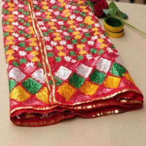 punjabi clothing