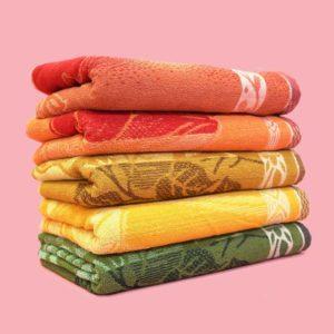 SOLAPUR TERRY TOWEL