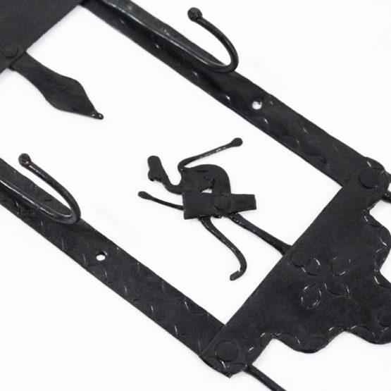 Bastar Cloth Hanger Combo (4)