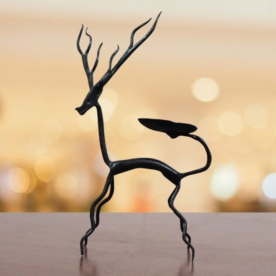 Deer Candle Stand - GiTAGGED (3)