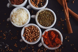 Indian Spices - Authentic GI Tagged Indian Spices for cooking & medicinal purposes