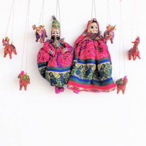 puppet dance