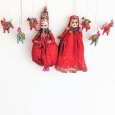 puppet art