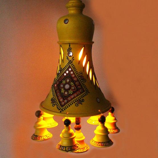 VIillianur GI Tag Lamp