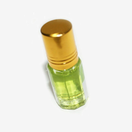Kannauj perfume GI TAGGED